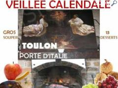 picture of VEILLEE CALENDALE TRADITIONNELLE