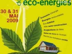 foto di 10° salon Eco-Energies