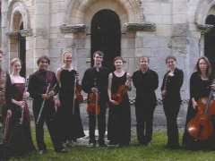picture of CONCERT A L'EGLISE - KAMMERENSEMBLE COLOGNE