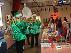 picture of MARCHE DE NOEL 2008