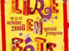 picture of LIRE EN FETE 2008