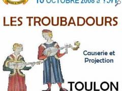 picture of LES TROUBADOURS EN PROVENCE