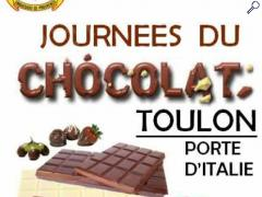 picture of JOURNEES DU CHOCOLAT
