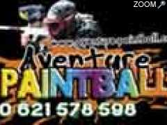 photo de Aventure Paintball