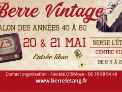 photo de Salon Berre Vintage
