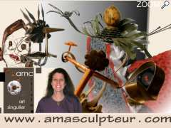 photo de Ama Sculpteur