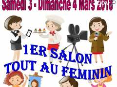 picture of salon creations tout au Feminin