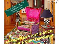 picture of ART ET DECO ANCIEN ET CONTEMPORAIN