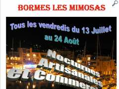 picture of marches nocturnes