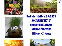 picture of Marche Nocturne Bio Nature Producteurs