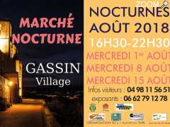 picture of nocturne artisanale et commerciale