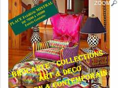 foto di ANTIQUITES - COLLECTIONS - ART ET DECO (PROFESSIONNELS)